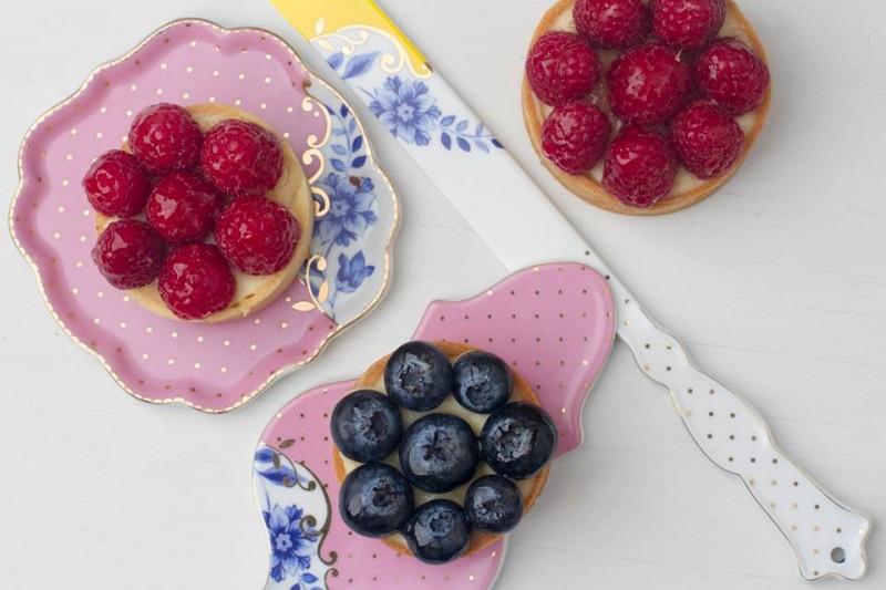 Ogu tartes - foto recepte